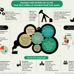 Stranded assets infographic by Carbon Tracker
